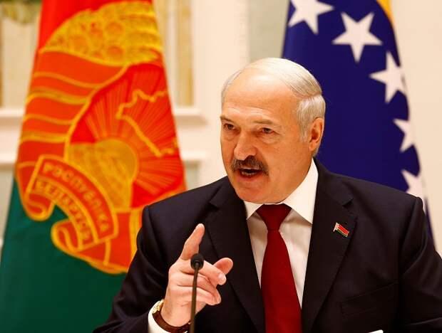 Эксперт объяснил, почему Лукашенко лжёт о помощи РФ