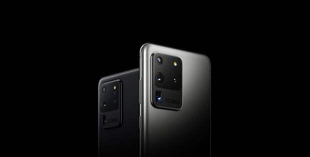 Samsung Galaxy Note20 Ultra делает селфи лучше, чем iPhone 12 Pro Max