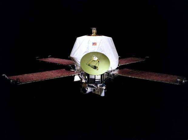 10 аппаратов, отправившихся в последний путь к Красной планете