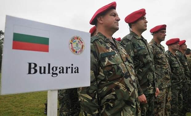 Америка делает Болгарию врагом России. «Дума», Болгария