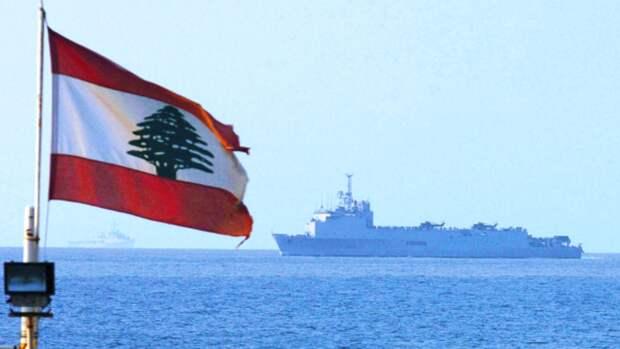 НОВАТЭК хочет разрабатывать шельф Ливана