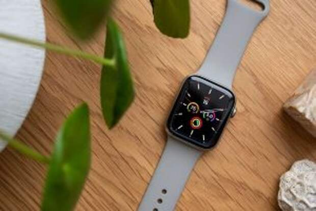 Как проводится замена батареи Apple Watch