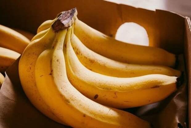 Бананы могут покалечить!