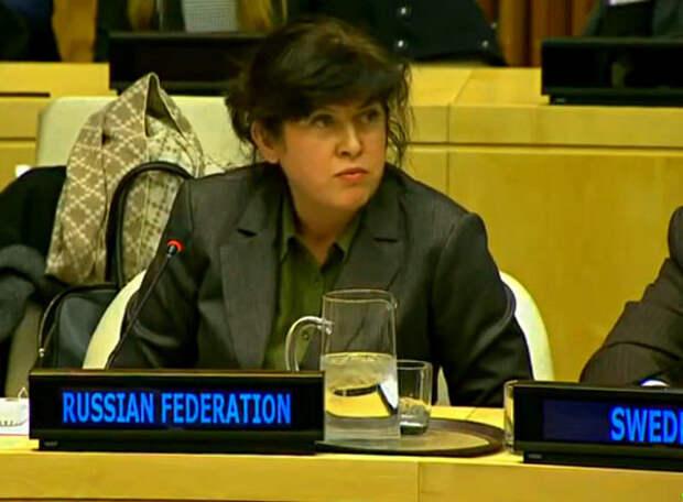 """Представители России и Китая в Совбезе ООН, вместе сорвали попытку Запада устроить """"шоу"""" по вопросу Сирии"""