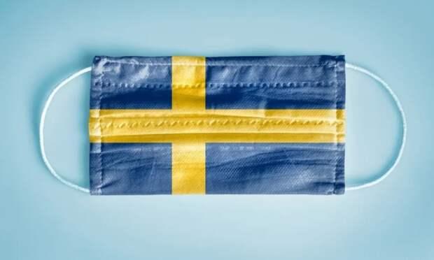 Пандемия COVID-19: смертность от вируса растет, но только не в Швеции