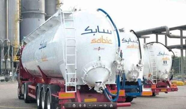 70% SABIC приобрела Saudi Aramco