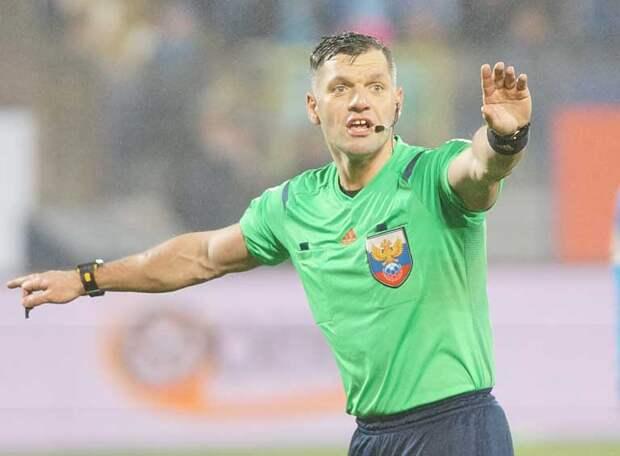 Арбитр Федотов разбирает не расизм в Сочи: «Спартак» снова придушили судьи – не поставили два пенальти!