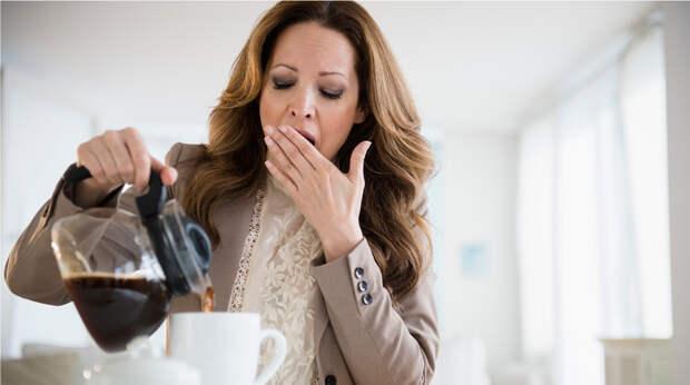Что делать, если вы выпили слишком много кофе?