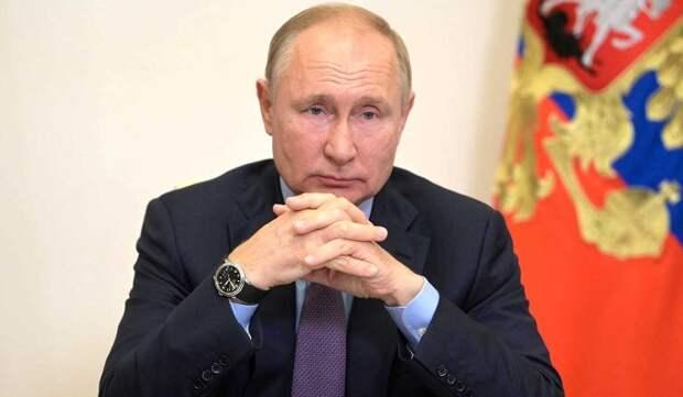 Зарубежные СМИ обвинили Путина в пустеющих магазинах Великобритании