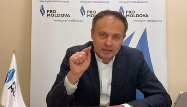 Выборы вМолдавии: Pro Moldova скем угодно, нопротив Додона