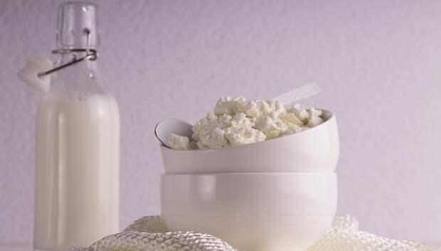 Подмосковье поможет производителям экспортировать молочную продукцию на Дальний Восток