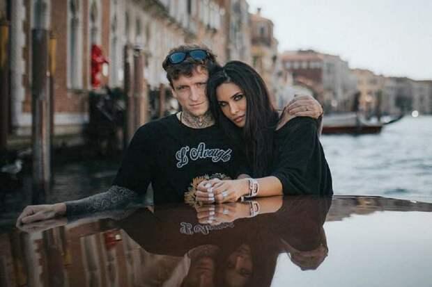Алана Мамаева подала на развод