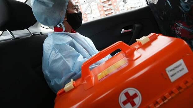 Такси для врачей в России станет бесплатным