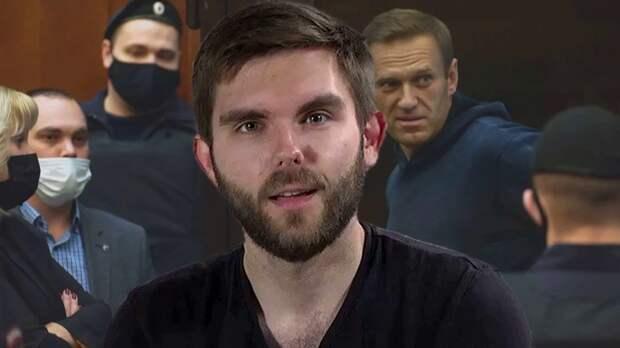 Журналист Голованов рассказал, когда Навальный прекратит голодовку