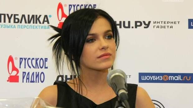 Лена Темникова вместе с супругом переболели коронавирусом