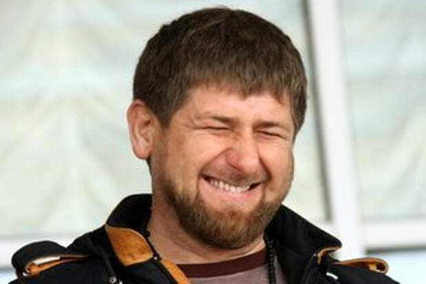 Рамзану Кадырову запретили въезд в Латвию