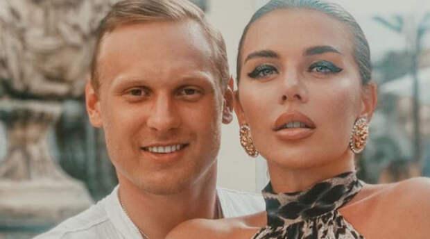 Анна Седокова рассказала о своем негативном влиянии на мужа