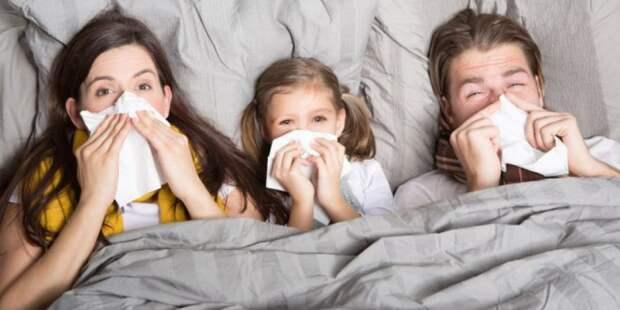Правда ли, что есть люди, невосприимчивые к гриппу?