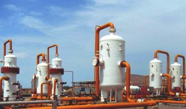За8 месяцев 2021 Азербайджан удвоил экспорт СУГ, носократил поставки нефти на2%