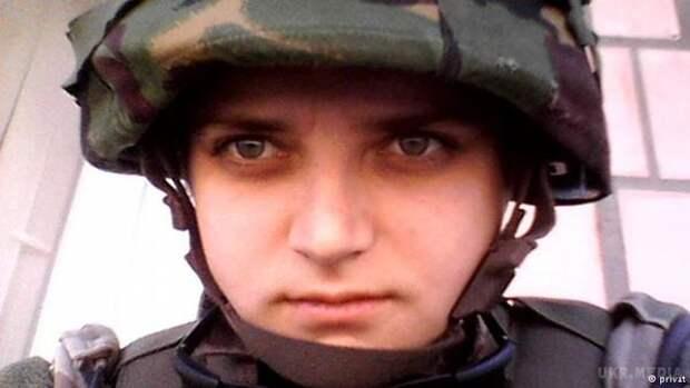 Киевляне начали звать Путина и бить боевиков АТО прямо в центре столицы