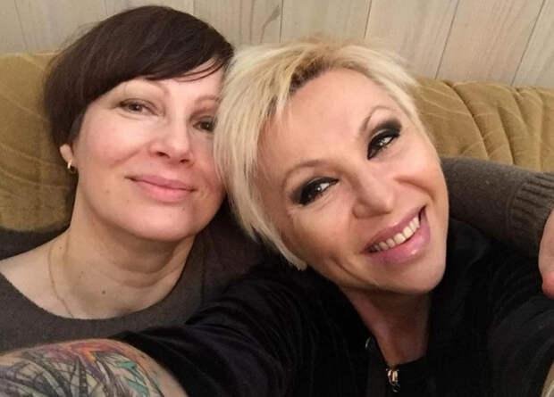 Лучшая подруга Легкоступовой бесследно пропала после загадочной смерти певицы
