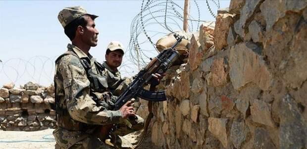 Лавров анонсировал ответ ОДКБ в случае нападения на Таджикистан