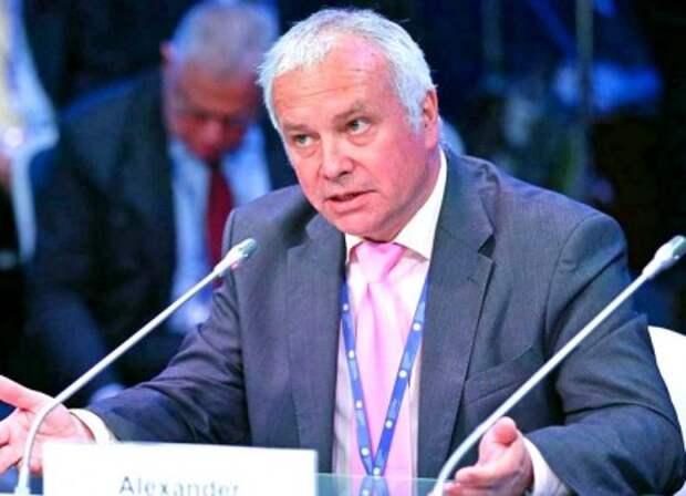 Рар оценил итоги Мюнхенской конференции для России