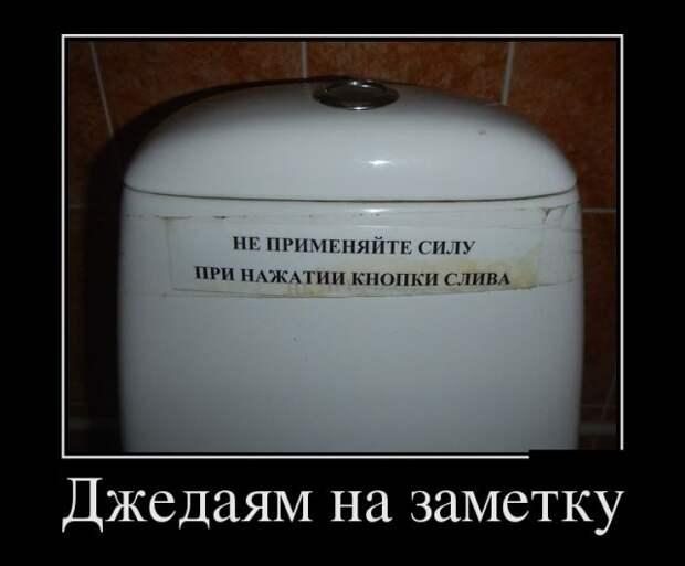 Демотиваторы свежие и смешные для хорошего настроения (11 фото)