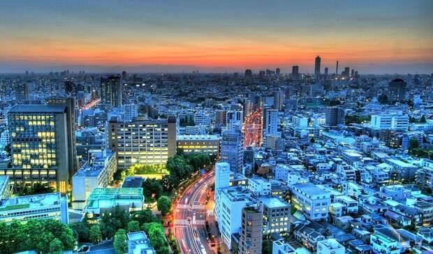 Токио хочет добиться углеродной нейтральности к2050 году