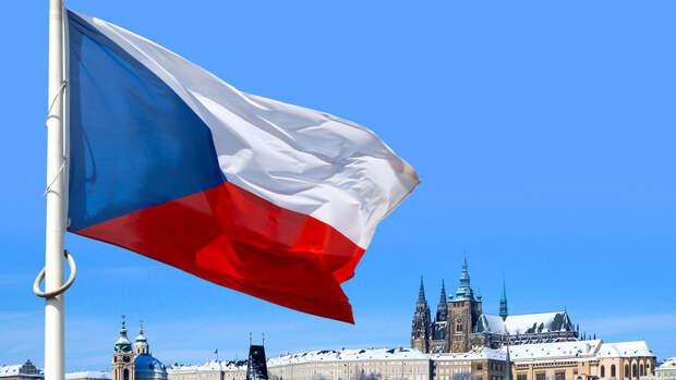 В Чехии призвали расторгнуть договор о дружеских отношениях с Россией