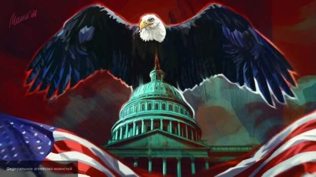 «Первая мишень – Китай»: Вассерман озвучил план США по дестабилизации мира после пандемии