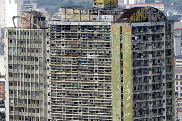 Edificio Sao Vito, Сан-Пауло, Бразилия
