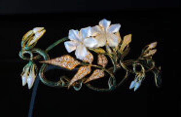 Современное искусство: Уникальные творения ремесленника, который сумел стать вывающимся ювелиром и парфюмером: Рене Лалик