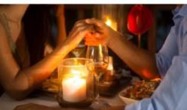 Идеальные рестораны для свиданий в подборке консьерж-компании RS TLS Банка Русский Стандарт