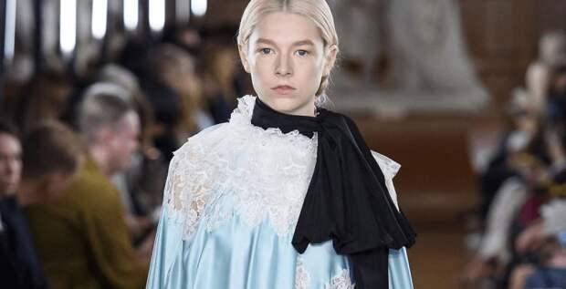 Самые модные укладки и стрижки весны-2019
