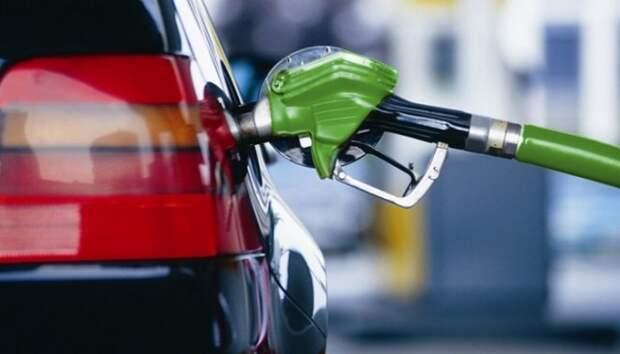 Бензин заправка США Россия