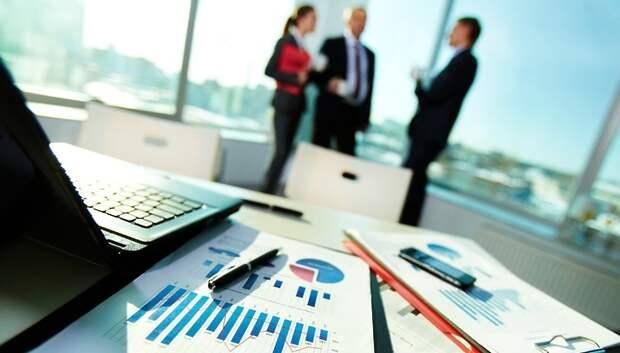 Бизнесменам Подмосковья рассказали о льготных кредитных программах