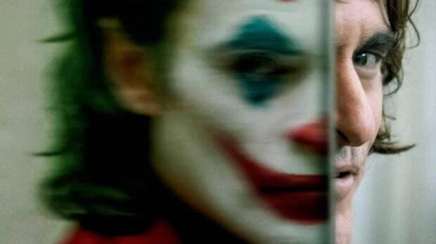 «Джокер» заработал в российском прокате 664 млн рублей за выходные