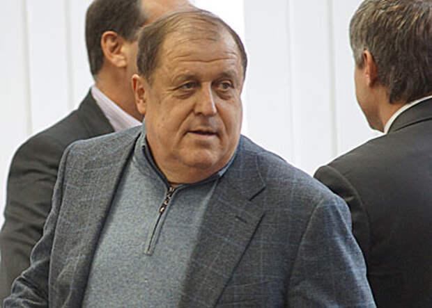 «Малком и «Зениту»-то не особо помогает», - Гершкович о словах бразильца по поводу сборной России