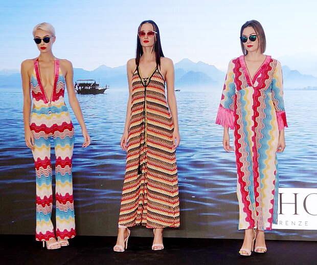 36-й сезон международной выставки моды CPM – Collection Premiere Moscow.