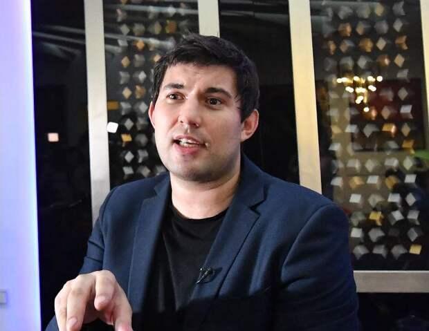 «Это не PR-акция»: сын Бари Алибасова не исключил покушения на жизнь отца
