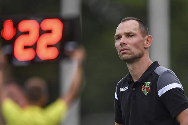 Неужели всё-таки «сплавили» Игнашевича? «Торпедо» с Бородюком не узнать: после четырёх поражений подряд - 3:0!
