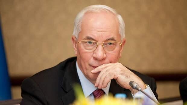 Экс-премьер Украины предупредил белорусов о страшных последствиях революций