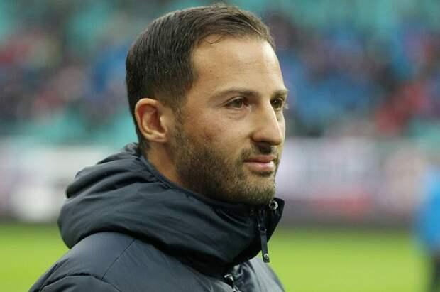 Официально: в католическое Рождество «Спартак» объявил, что Тедеско остаётся до конца сезона. Тренер счастлив