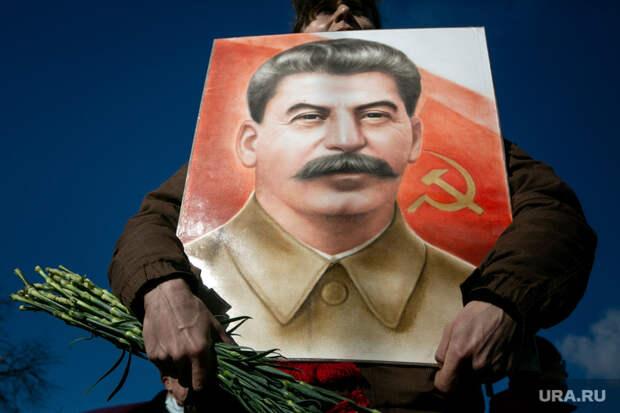 Коммунисты собираются открыть «Сталин-центры» вовсех регионах РФ