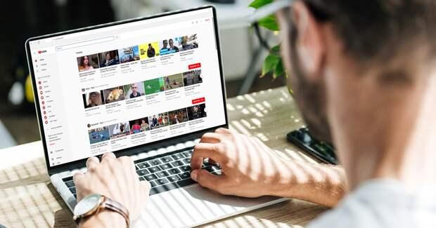 Youtube не будет делать ежегодную подборку лучших роликов