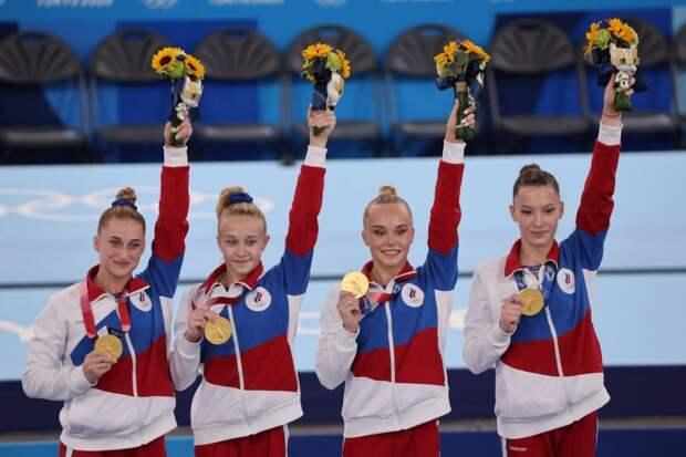 Россияне нашли способ наказать WADA за попытку унизить олимпийцев РФ