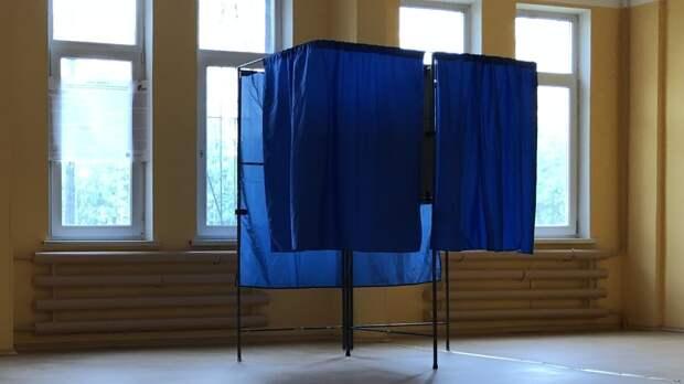 Голосование на выборах в ГД началось на территории Крыма