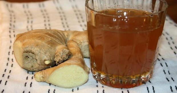 медовый напиток со специями