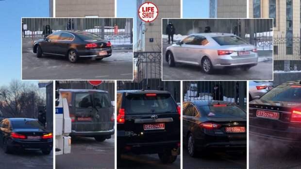Навального прикрывают на самом высоком уровне